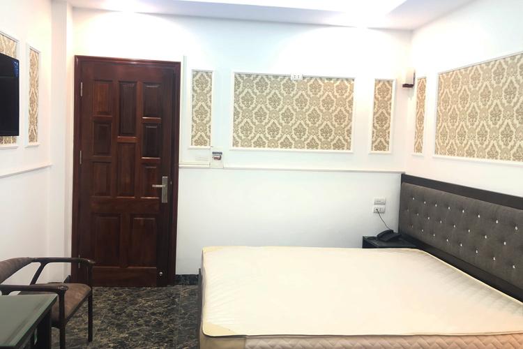 chung cư mini chính chủ cho thuê ở Hà Nội 12
