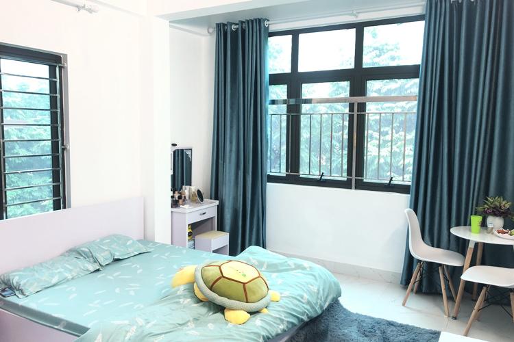 chung cư mini chính chủ cho thuê ở Hà Nội 8